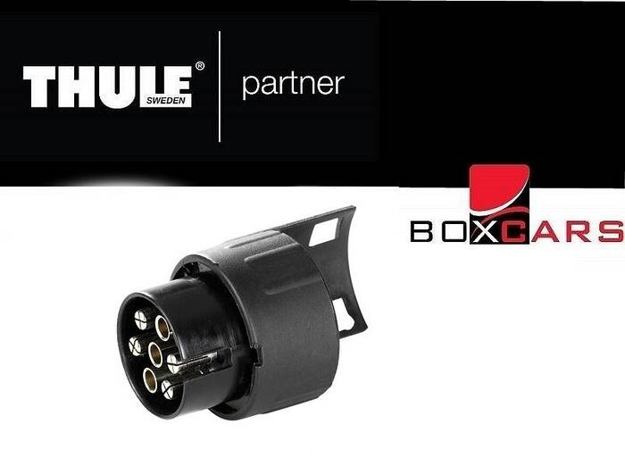Thule 9906 adapter 7 to 13 pin