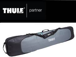 Thule RoundTrip  Snowboard