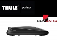 Box dachowy Thule Touring Sport 600