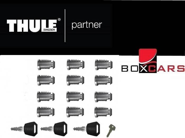 Thule 4512 One key system