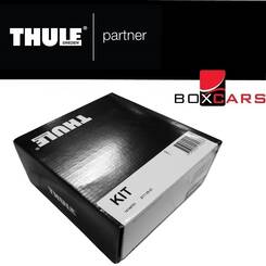 Thule kit 1495 Skoda Superb Mk II