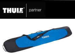 Thule RoundTrip  Snowboard blue