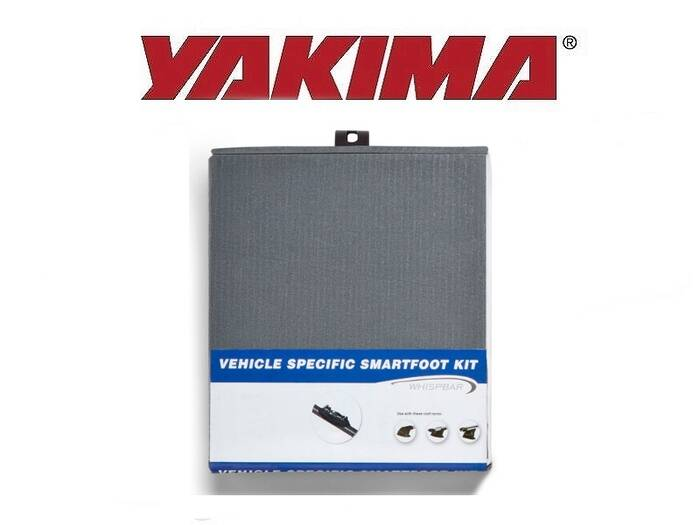 Whispbar - Yakima kit 823 Audi A6 sedan