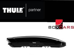 Box dachowy Thule Motion XT XL black