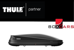 Box dachowy Thule Touring L 780 Antracyt